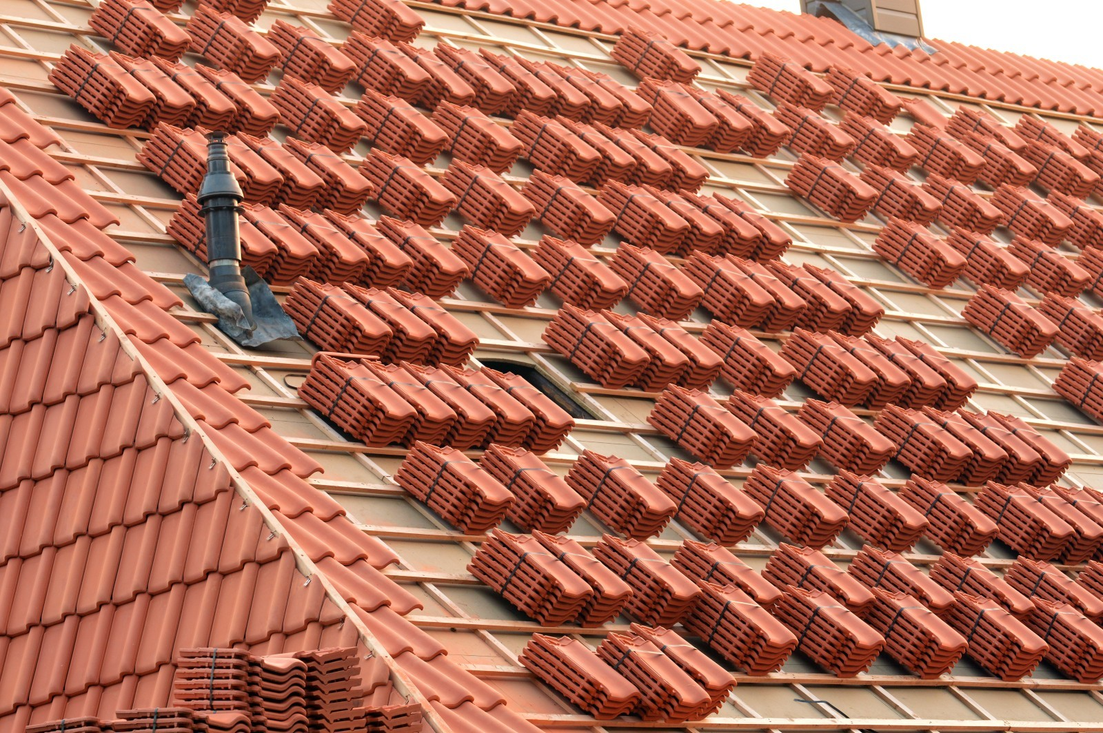Çatı Aktarma Malzemeleri Nelerdir