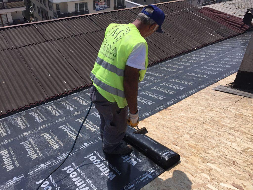 Çatı İzolasyon Firmaları 2