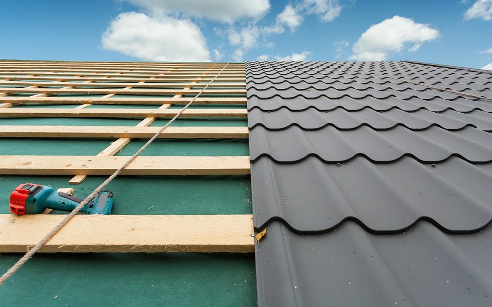 Çatı İzolasyon Firmaları