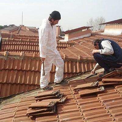 Çatı Tamir Firmaları