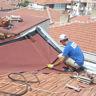 Çatı Tamir Fiyatları