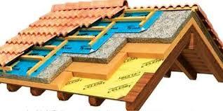 Çatı Yalıtım Malzemeleri