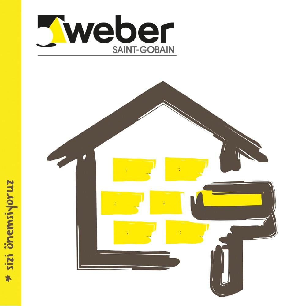 Weber Mantolama 2